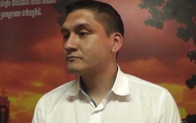 (Video) Catamayo cuenta ya con la Ordenanza para controlar los espacios públicos en el consumo de drogas.