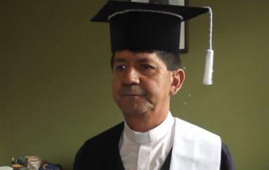 """(Video) Padre Segundo Pardo """" Estoy agradecido con la ciudadanía de San José por su apoyo"""""""
