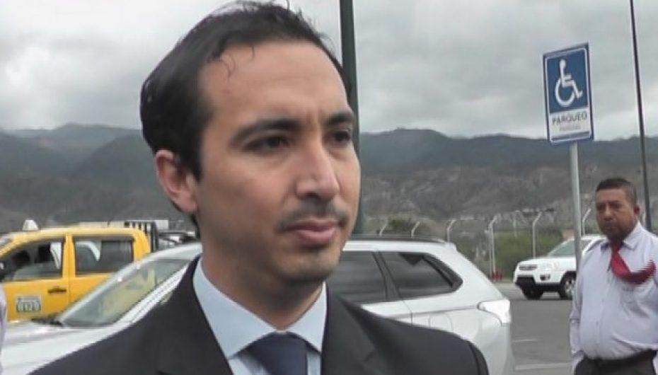 (Video) El Gobernador de Loja aseguró que se trabajará con lo pedido por el Presidente de la República.