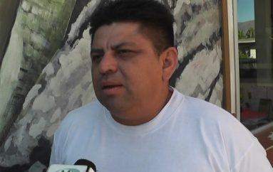 (Video) Directiva del Sindicato de Obreros Municipales piensa en la construcción de la sede.