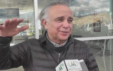 (Video) Fernando Ubiergo se presentará este miércoles en la 188 feria de Loja