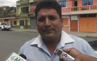 (Video) Felipe Figueroa: Pediremos que se intervenga los tramos restantes en la vía Intervalles