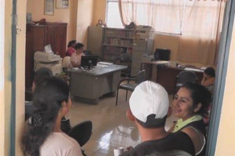 (Video) Estudiantes se incrementaron tras crearse segundo de bachillerato en Unidad Ovidio Decroly