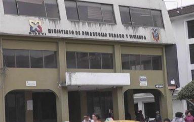 """(Video) Misión """"Casa para Todos"""" empezaría en los cantones de   Olmedo y Chaguarpamba."""
