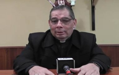 (Video) Diócesis de Loja con planificación lista  para peregrinación de la virgen de El Cisne.