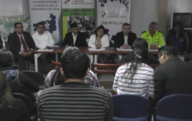 (Video) Presentan agenda de actividades por el Mes de la Juventud