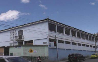 (Video) Escuela IV Centenario se prepara para recibir a los romeriantes.
