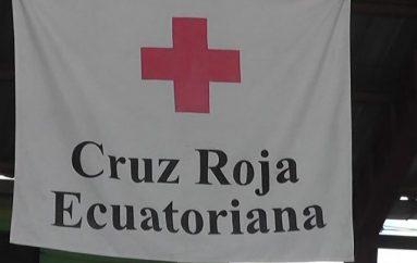 (Video) 220 voluntarios serán parte del operativo de la Cruz Roja para la Romería de la Virgen de El Cisne.