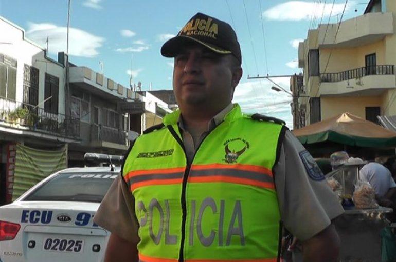 (Video) Policía Nacional decomisa 280 dosis de cocaína tras allanamiento en local comercial.