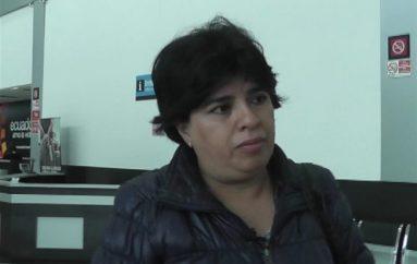 """(Video) Dr. Martha Reyes""""Peligra la categoría de la Universidad Nacional de Loja"""""""