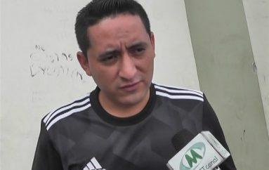 (Video) Liga Cantonal de Catamayo se prepara para los Juegos Interprovinciales.