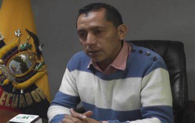 (Video) CONAGOPARE defiende propuesta de que los prefectos sean electos solamente por el sector rural.