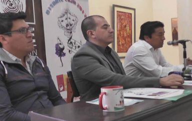 (Video) Preparan III Festival de Artes Escénicas,  a cumplirse en diciembre