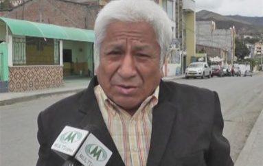 (Video) Ex-alcalde de Catamayo considera que debió mejorarse calidad del agua antes que incrementar su costo