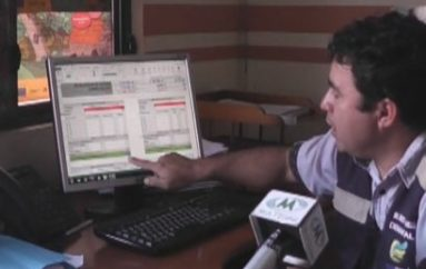 (Video) Director de Agua potable explica los nuevos costos por m3 del líquido vital en Catamayo