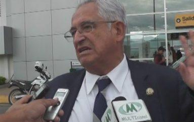 (Video) José Castillo: El Municipio no autorizó la colocación de valla discriminatoria