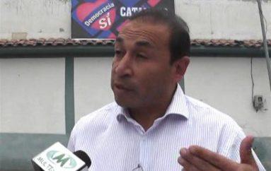 (Video) Luis Ortega; ¿Uno de los pre-candidatos a la alcaldía de Catamayo?