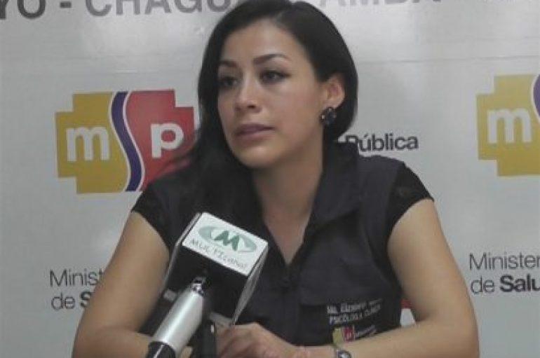 (Video) Día de la salud mental será celebrado con varias actividades en Catamayo