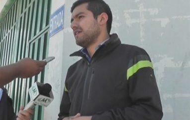 (Video) Carlos Cañarte: Toda acción que garantice seguridad a los alumnos es positiva