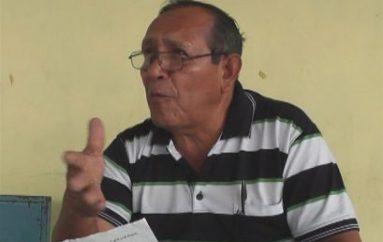 (Video) Gremio de jubilados presentan carta a presidente Lenín Moreno