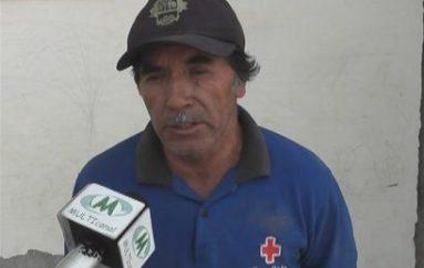 (Video) Titular de asociación Divino Niño se refiere a apoyo a familia damnificada por incendio