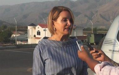"""(Video) Janet Hinostroza; """"La Ley de comunicación debe ser ampliamente reformada"""""""