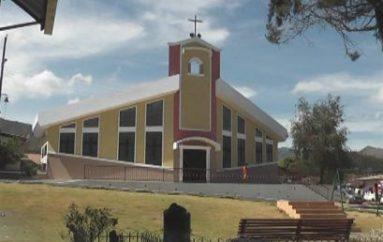(Video) Teniente político de Zambi llama a los turistas a visitar esta parroquia