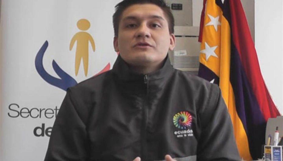 (Video) SETED invita a capacitaciones virtuales  para prevenir uso de drogas en el ámbito laboral.