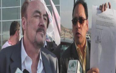 (Video) Carlos Ortega pidió a Gustavo Larrea aclarar públicamente posesión de directivas