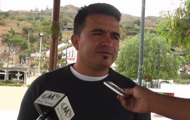 (Video) Proyecto de alcantarillado en El Tambo se encuentra en un 70% de avance.