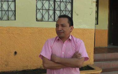 (Video) Cesar Lojano opinó respecto a la situación que atraviesa el País.