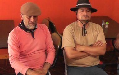 (Video) Supervivencia caballo y jinete es una aventura que se encuentran cumpliendo Hugo y Antonio.