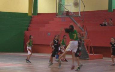 (Video) Deportistas que representarán a Catamayo en Juegos Provinciales intensifican su entrenamiento.