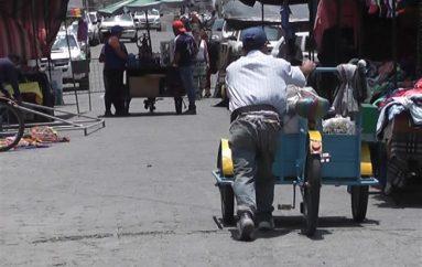 (Video) Asociación de tricicleros 25 de Diciembre esperan el apoyo de las Autoridades.