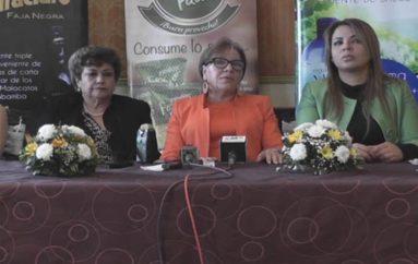 (Video) AIME designa a Teresa Benavides como señora empresaria de Loja
