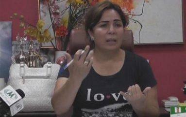 """(Video) Janet Guerrero """"El tema agua potable en Catamayo lo convirtieron en asunto político"""""""
