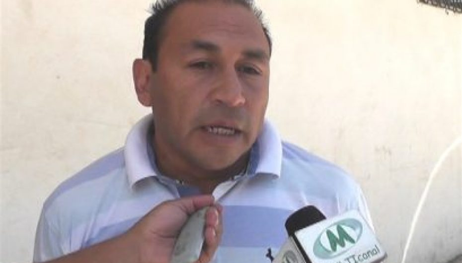 """(Video) Luis Ortega: """"Decidí dar un paso al costado por discrepancias en Democracia sí"""""""