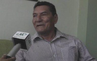 Manuel Guamán; Personaje de mi tierra