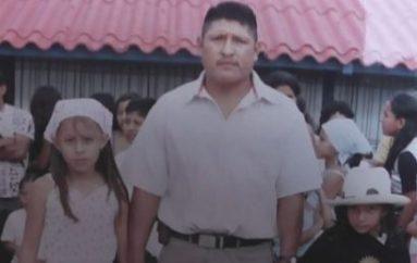 Jorge Guiñaguazo; Personaje de mi tierra