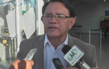 (Video) Asambleísta Raúl Auquilla volvió a criticar propuesta para que sectores rurales elijan prefectos