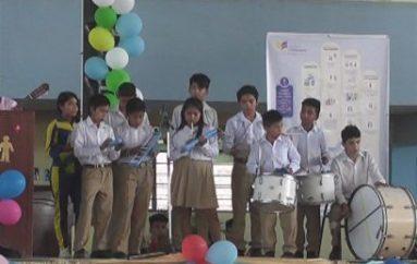 (Video) Secretaría técnica de drogas promovió evento para orientar a estudiantes