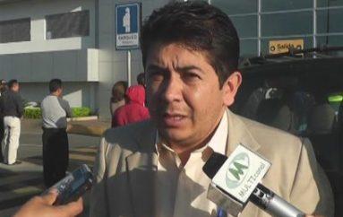(Video) Alcaldes pidieron se extienda plazo para instalación de centros técnicos de revisión vehicular