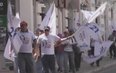 """(Video) Rafaél Dávila: """"La visita de Laso será para posesionar a directiva provincial"""""""