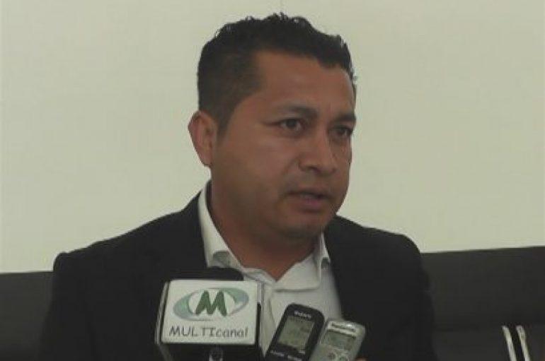 (Video) Gobierno local de El Pangui analiza presupuesto para el 2018