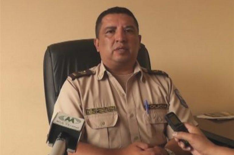 (Video) Policía Nacional detalla horarios del cierre de vía Loja – Catamayo por peregrinación
