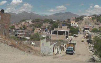 (Video) Conductor pide establecer prioridades en señalización de calles de Catamayo