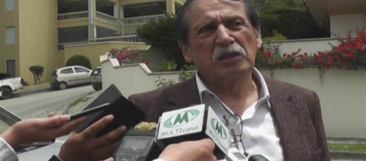 (Video) Movimiento Centro Democrático apoya consulta popular.