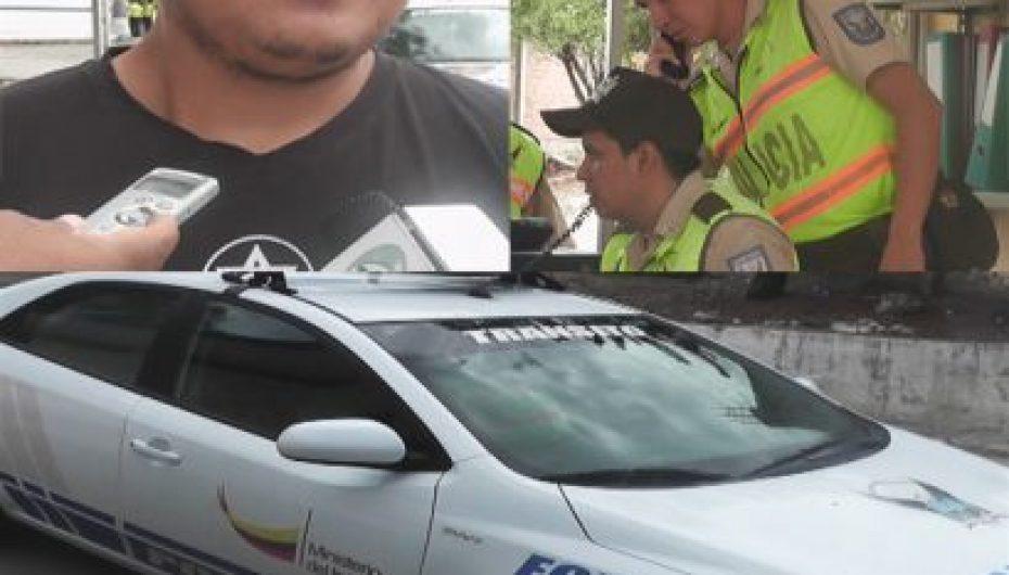 (Video) Ciudadanos denuncian presunta modalidad de estafa en Catamayo
