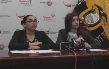 """(Video) Mañana  foro """"Normativa actual sobre trata de personas en el Ecuador"""""""