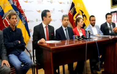 (Video) Mesa Provincial trabaja en lograr obtener la denominación de Origen del café de Loja.
